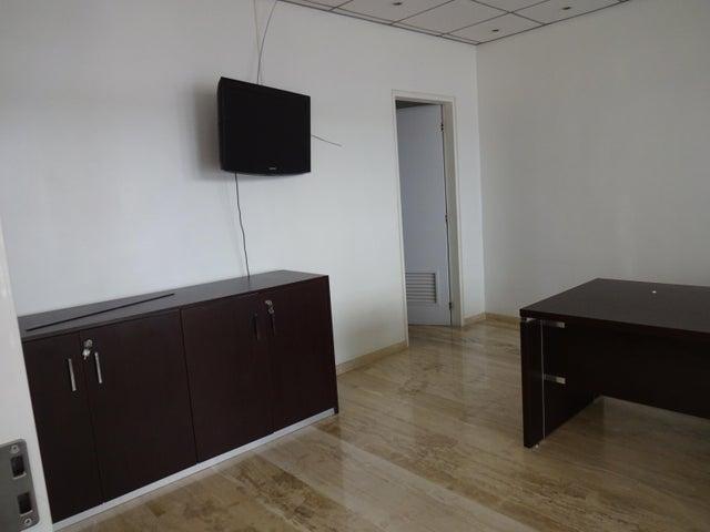 Oficina Distrito Metropolitano>Caracas>Las Mercedes - Venta:550.000 Precio Referencial - codigo: 17-14456