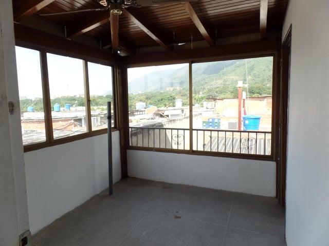 Casa Distrito Metropolitano>Caracas>Los Chorros - Venta:148.000 Precio Referencial - codigo: 18-2754