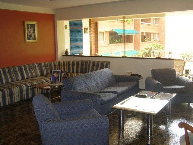 Apartamento Distrito Metropolitano>Caracas>Sorocaima - Venta:98.000 Precio Referencial - codigo: 17-14546