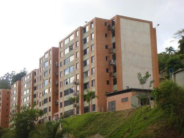 Apartamento Distrito Metropolitano>Caracas>Lomas del Sol - Venta:32.000 US Dollar - codigo: 17-14651