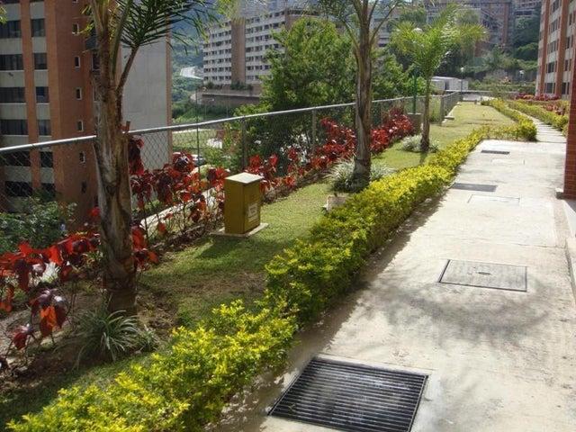 Apartamento Distrito Metropolitano>Caracas>Lomas del Sol - Venta:25.000 US Dollar - codigo: 17-14651