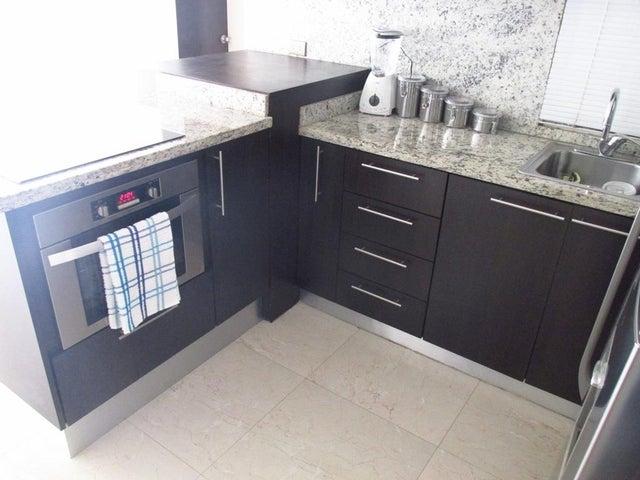 Apartamento Distrito Metropolitano>Caracas>El Encantado - Venta:113.423.000.000 Precio Referencial - codigo: 17-14602
