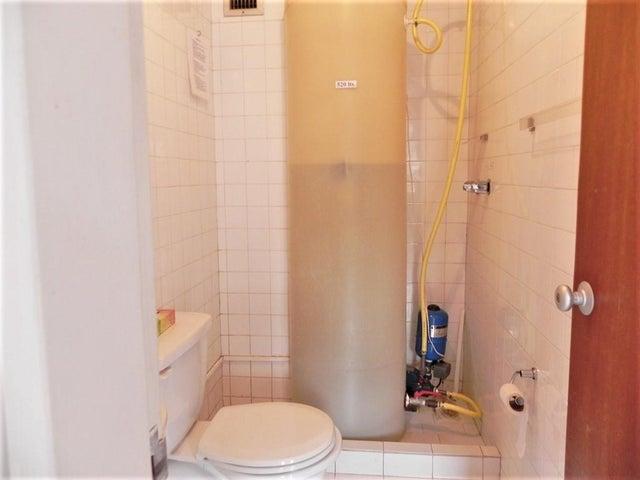 Apartamento Distrito Metropolitano>Caracas>Los Samanes - Venta:36.505.000 Precio Referencial - codigo: 17-14604