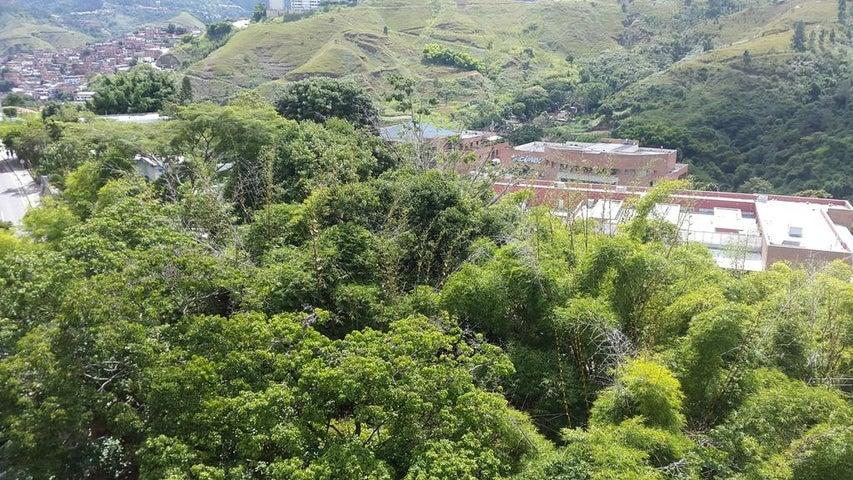 Apartamento Distrito Metropolitano>Caracas>Lomas de Prados del Este - Venta:120.000 US Dollar - codigo: 17-14664
