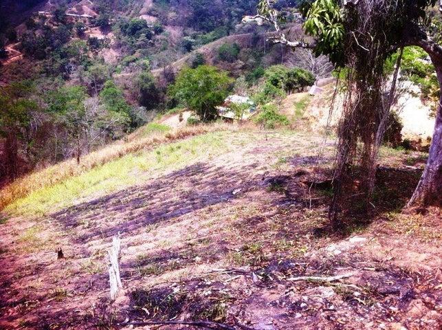 Terreno Distrito Metropolitano>Caracas>Oripoto - Venta:92.291.000.000 Bolivares - codigo: 17-14701