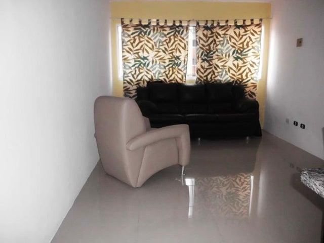 Apartamento Miranda>Guatire>Canaima Tres - Venta:1.961.000.000 Bolivares Fuertes - codigo: 17-14706
