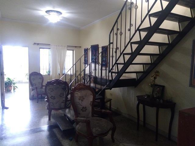 Casa Lara>Barquisimeto>Parroquia Catedral - Venta:98.829.000.000 Precio Referencial - codigo: 17-14769