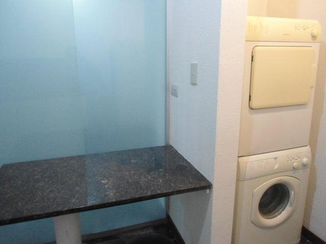 Oficina Distrito Metropolitano>Caracas>La Boyera - Venta:6.879.000 Precio Referencial - codigo: 17-14780
