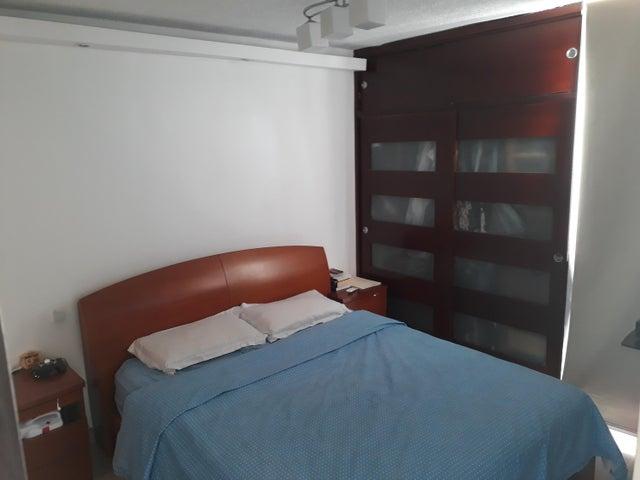 Apartamento Distrito Metropolitano>Caracas>El Encantado - Venta:6.923.000.000 Bolivares Fuertes - codigo: 17-14837