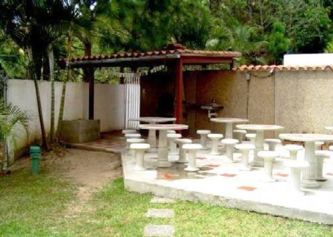 Apartamento Distrito Metropolitano>Caracas>Lomas de Prados del Este - Venta:65.000 US Dollar - codigo: 17-14866