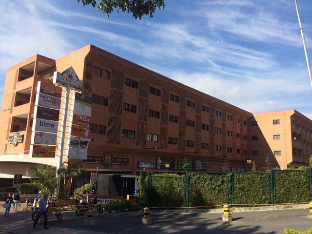 Local Comercial Distrito Metropolitano>Caracas>La Boyera - Venta:18.461.000.000 Bolivares Fuertes - codigo: 17-14908