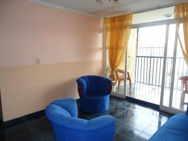 Apartamento Zulia>Maracaibo>Padilla - Venta:1.293.000.000 Bolivares Fuertes - codigo: 17-14887