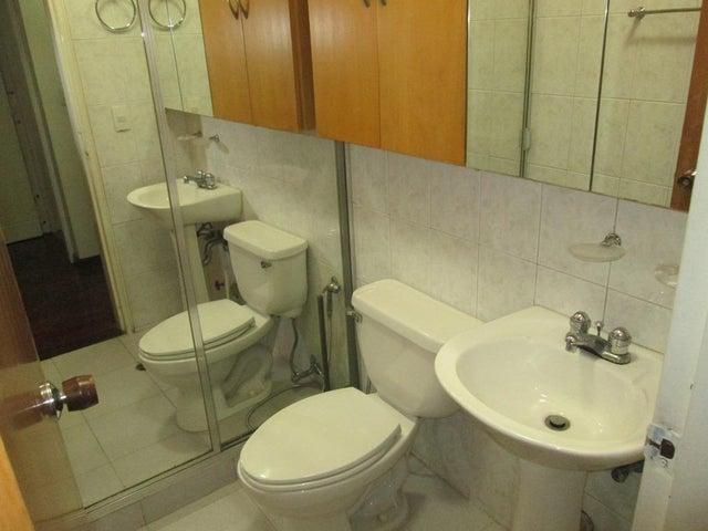 Apartamento Distrito Metropolitano>Caracas>La Campiña - Venta:40.000 Precio Referencial - codigo: 17-14950