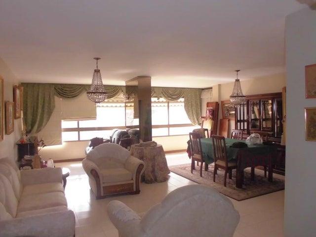 Apartamento Distrito Metropolitano>Caracas>El Marques - Venta:52.761.000.000 Precio Referencial - codigo: 17-14978