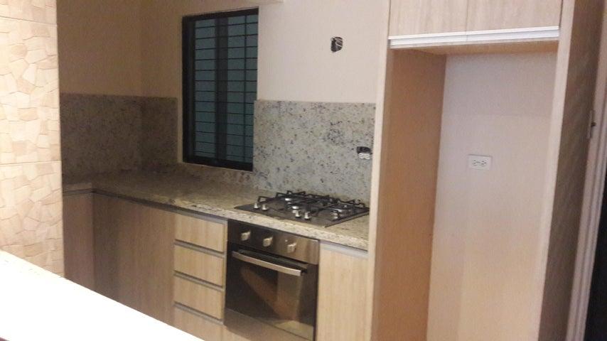 Apartamento Carabobo>Municipio Naguanagua>El Rincon - Venta:4.154.000.000 Bolivares Fuertes - codigo: 17-15127