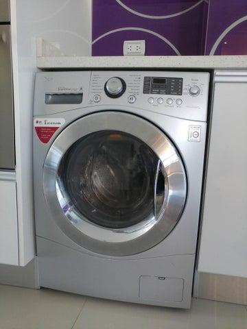 Apartamento Vargas>La Guaira>Caraballeda - Venta:27.041.000 Precio Referencial - codigo: 17-15363