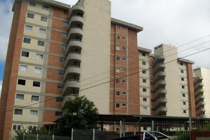 Apartamento Distrito Metropolitano>Caracas>Miravila - Venta:35.000 US Dollar - codigo: 17-15474