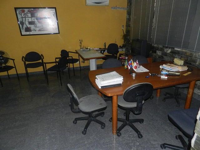 Apartamento Distrito Metropolitano>Caracas>Los Caobos - Venta:105.130.000.000 Precio Referencial - codigo: 17-15270