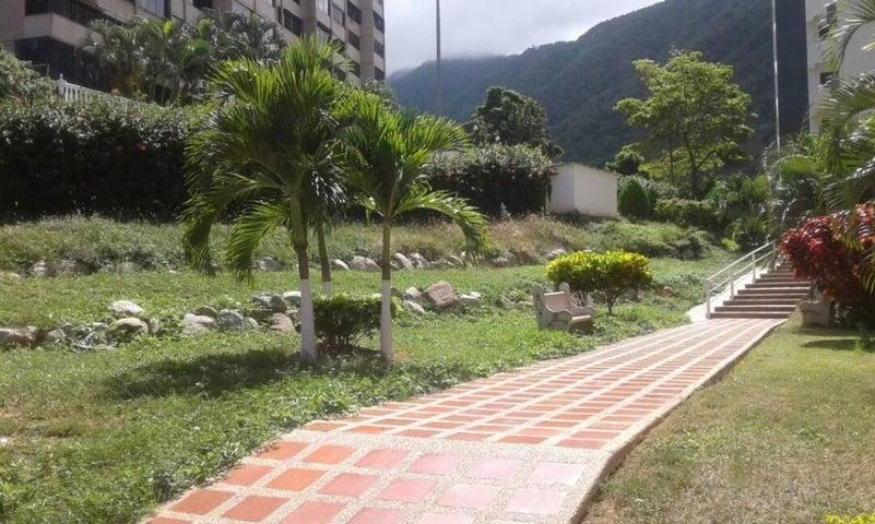 Apartamento Vargas>Parroquia Caraballeda>La Llanada - Venta:55.000 Precio Referencial - codigo: 17-15350
