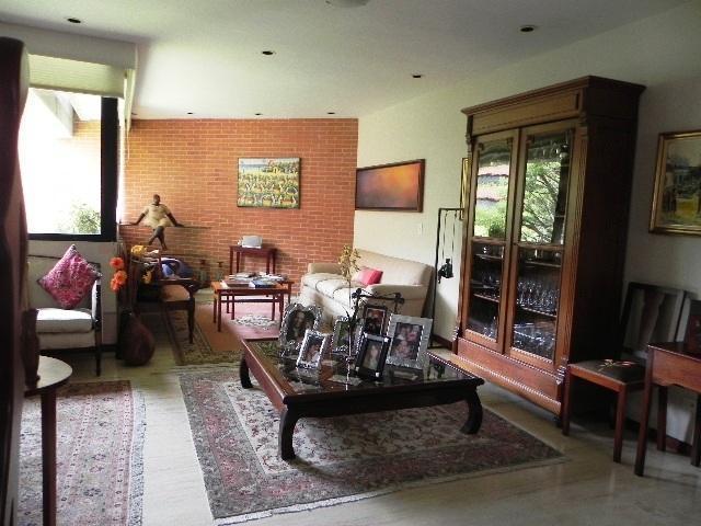 Apartamento Distrito Metropolitano>Caracas>Campo Alegre - Venta:28.679.000 Precio Referencial - codigo: 17-15429