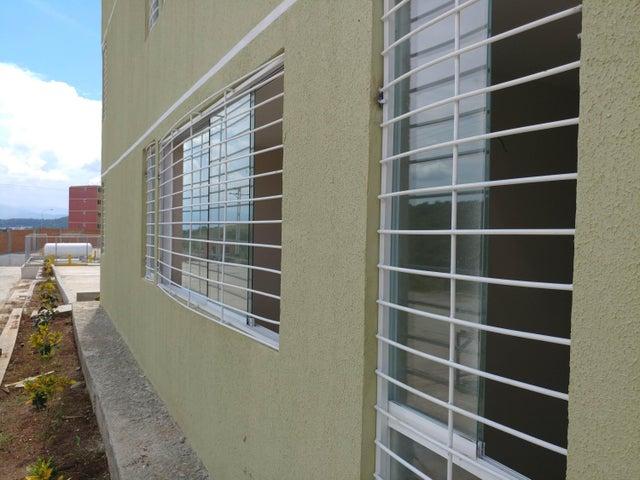 Apartamento Miranda>Charallave>Mata Linda - Venta:7.500 US Dollar - codigo: 17-6170