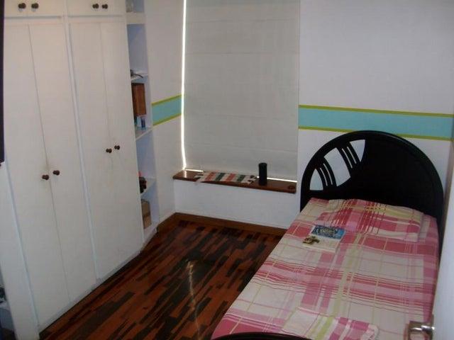 Apartamento Distrito Metropolitano>Caracas>Terrazas del Avila - Venta:4.302.000 Precio Referencial - codigo: 17-15425