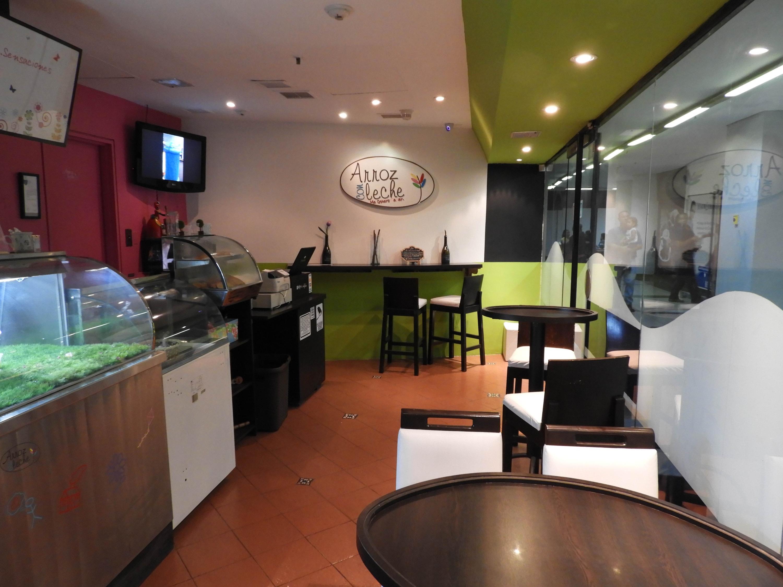 Local Comercial Distrito Metropolitano>Caracas>El Rosal - Venta:111.819.000.000 Precio Referencial - codigo: 17-15442
