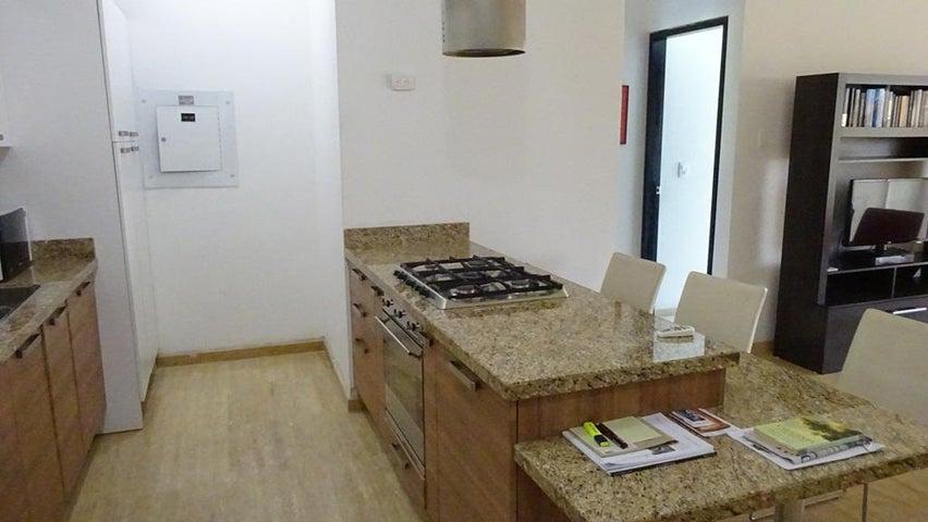 Apartamento Distrito Metropolitano>Caracas>Las Mercedes - Venta:891.181.000 Precio Referencial - codigo: 17-10395