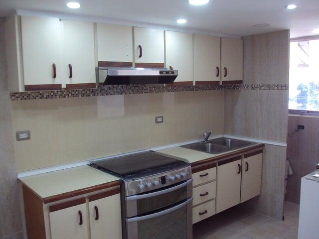 Apartamento Aragua>Maracay>Urbanizacion El Centro - Venta:2.707.000.000 Bolivares Fuertes - codigo: 17-15435