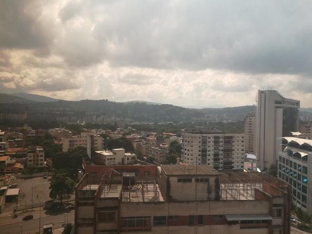 Oficina Distrito Metropolitano>Caracas>Los Dos Caminos - Venta:25.892.000 Precio Referencial - codigo: 18-337