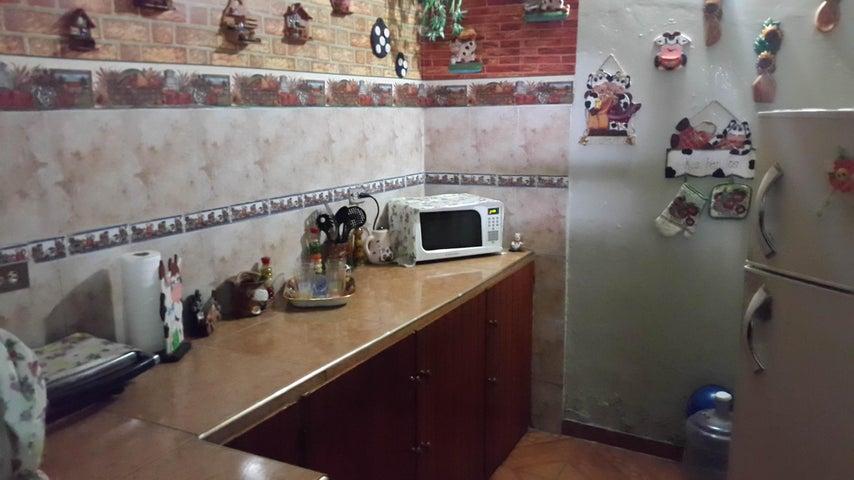 Casa Aragua>Maracay>La Coromoto - Venta:5.700 Bolivares - codigo: 17-15462