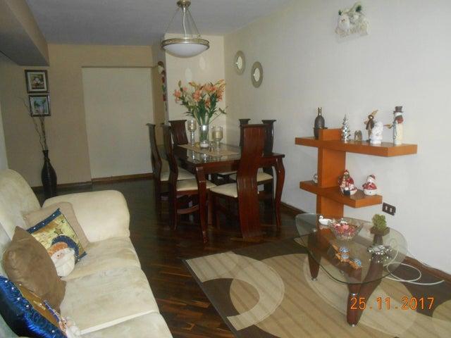 Apartamento Distrito Metropolitano>Caracas>Terrazas del Avila - Venta:20.769.000.000 Bolivares Fuertes - codigo: 17-15465