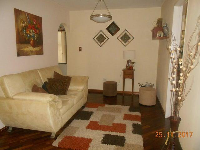 Apartamento Distrito Metropolitano>Caracas>Terrazas del Avila - Venta:20.303.000.000 Bolivares Fuertes - codigo: 17-15465