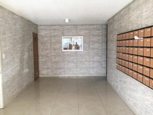 Apartamento Anzoategui>Barcelona>El Espejo - Venta:40.000 Precio Referencial - codigo: 17-15471