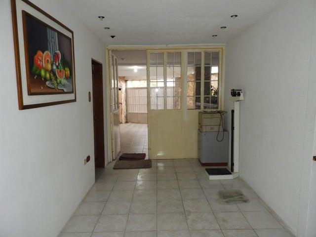 Casa Miranda>Carrizal>Llano Alto - Venta:110.000 US Dollar - codigo: 17-15494