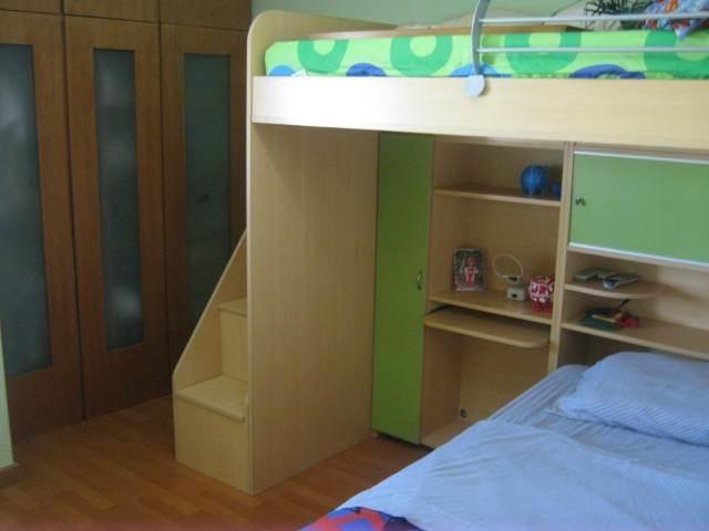 Apartamento Distrito Metropolitano>Caracas>Santa Rosa de Lima - Venta:24.675.000.000 Bolivares Fuertes - codigo: 17-15517
