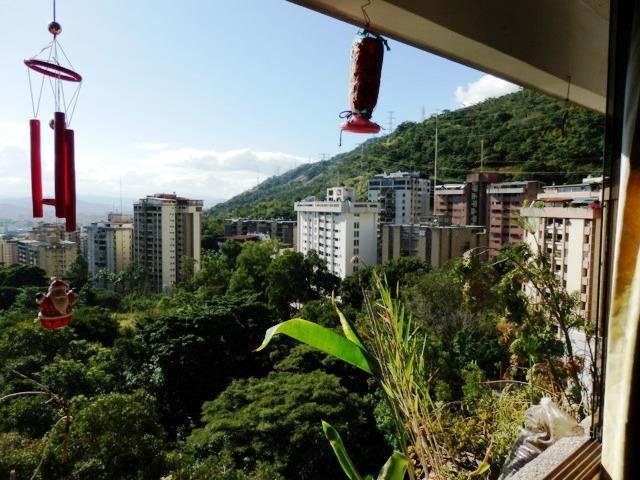 Apartamento Distrito Metropolitano>Caracas>Terrazas del Avila - Venta:5.442.000 Precio Referencial - codigo: 17-15720