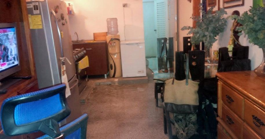 Apartamento Distrito Metropolitano>Caracas>El Encantado - Venta:2.048.000 Precio Referencial - codigo: 17-15742