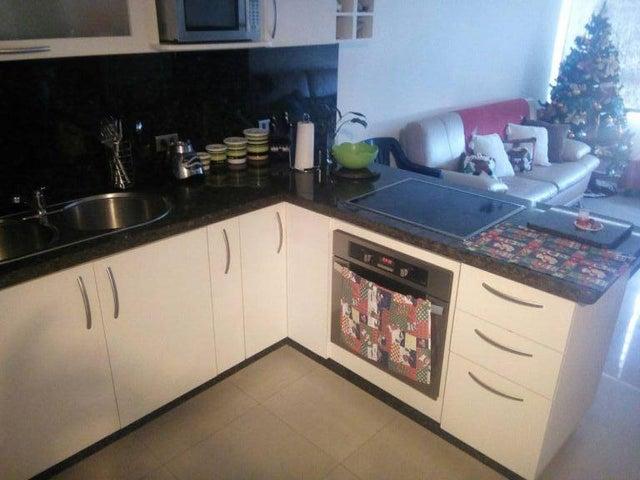 Apartamento Distrito Metropolitano>Caracas>El Encantado - Venta:15.747.000 Precio Referencial - codigo: 17-15772