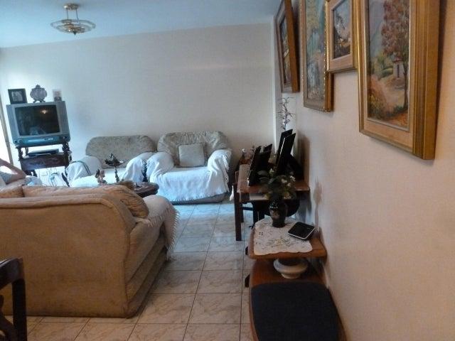 Apartamento Distrito Metropolitano>Caracas>El Paraiso - Venta:10.878.000 Precio Referencial - codigo: 18-81