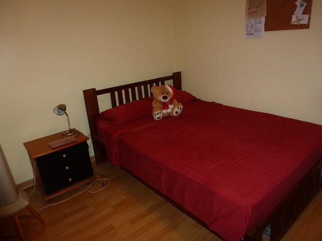 Apartamento Distrito Metropolitano>Caracas>El Paraiso - Venta:65.000 US Dollar - codigo: 18-83