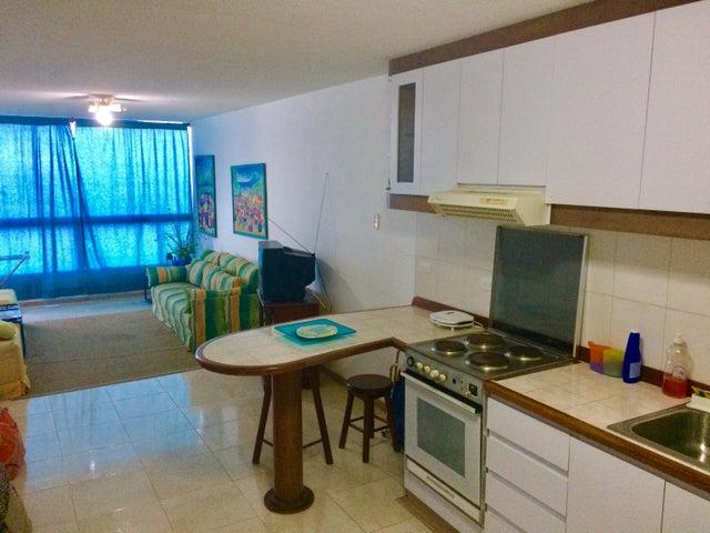 Apartamento Vargas>La Guaira>La Llanada - Venta:3.945.000 Precio Referencial - codigo: 18-131
