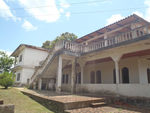 Casa Miranda>Tacarigua>Tacarigua - Venta:5.000 Precio Referencial - codigo: 18-284