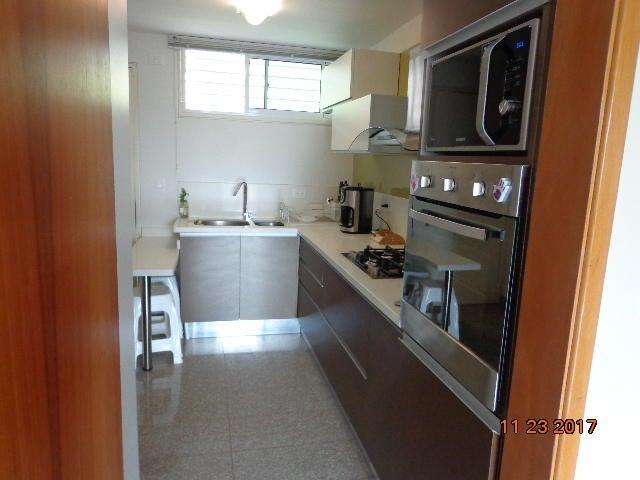 Apartamento Distrito Metropolitano>Caracas>Escampadero - Venta:537.031.000 Precio Referencial - codigo: 18-164