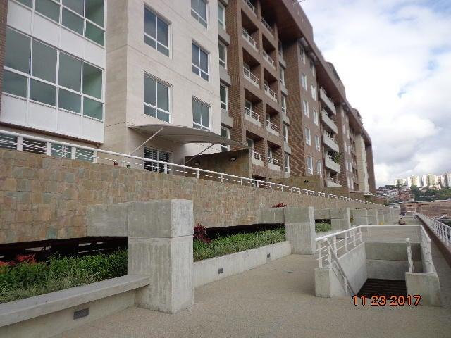 Apartamento Distrito Metropolitano>Caracas>Escampadero - Venta:161.232.000.000 Precio Referencial - codigo: 18-164
