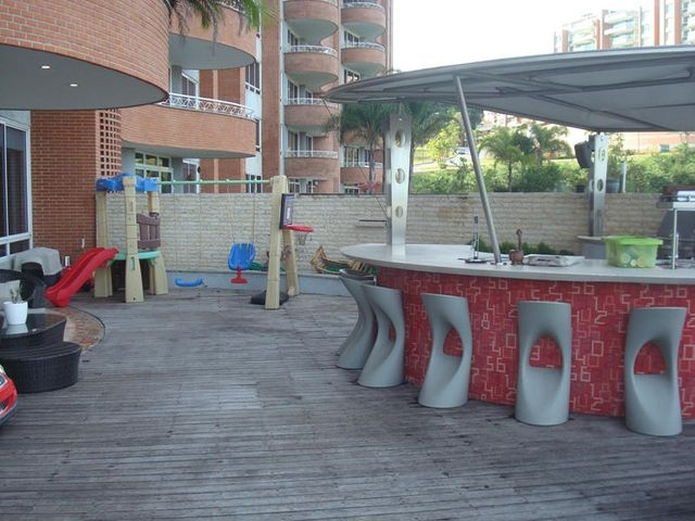 Apartamento Distrito Metropolitano>Caracas>Mirador de Los Campitos I - Venta:610.726.000.000 Precio Referencial - codigo: 18-165
