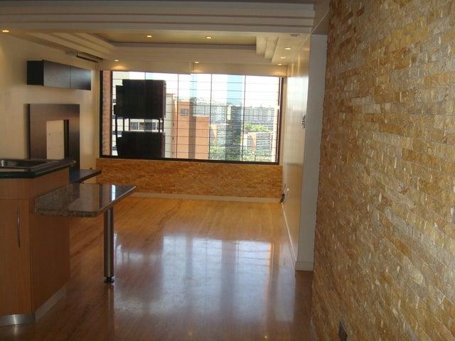 Apartamento Distrito Metropolitano>Caracas>Colinas de La Tahona - Venta:8.843.000 Precio Referencial - codigo: 18-169