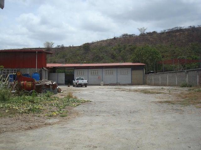 Terreno Distrito Metropolitano>Caracas>Municipio Baruta - Venta:34.013.000 Precio Referencial - codigo: 18-173