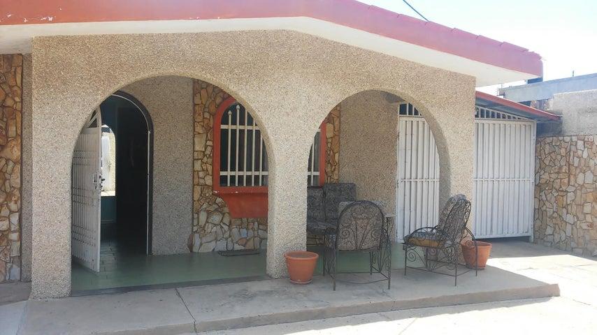 Casa Zulia>Municipio San Francisco>La Coromoto - Venta:31.000 Precio Referencial - codigo: 18-177