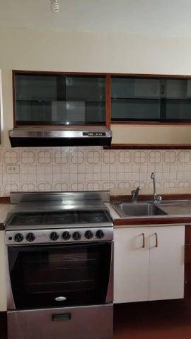 Apartamento Distrito Metropolitano>Caracas>El Rosal - Venta:36.644.000.000 Precio Referencial - codigo: 18-233